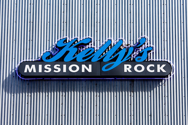 Mission Rock (San Francisco, California)